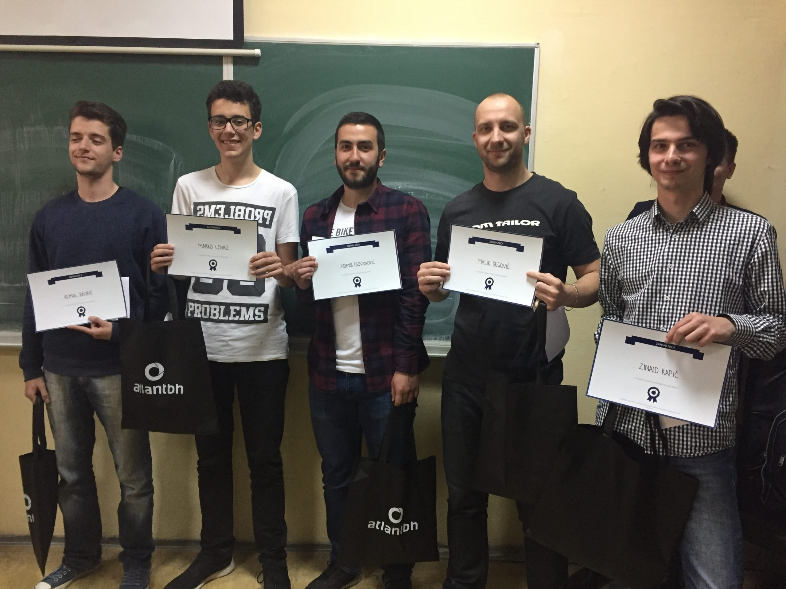 Atlantbh Dev Days successfully held in Bihac