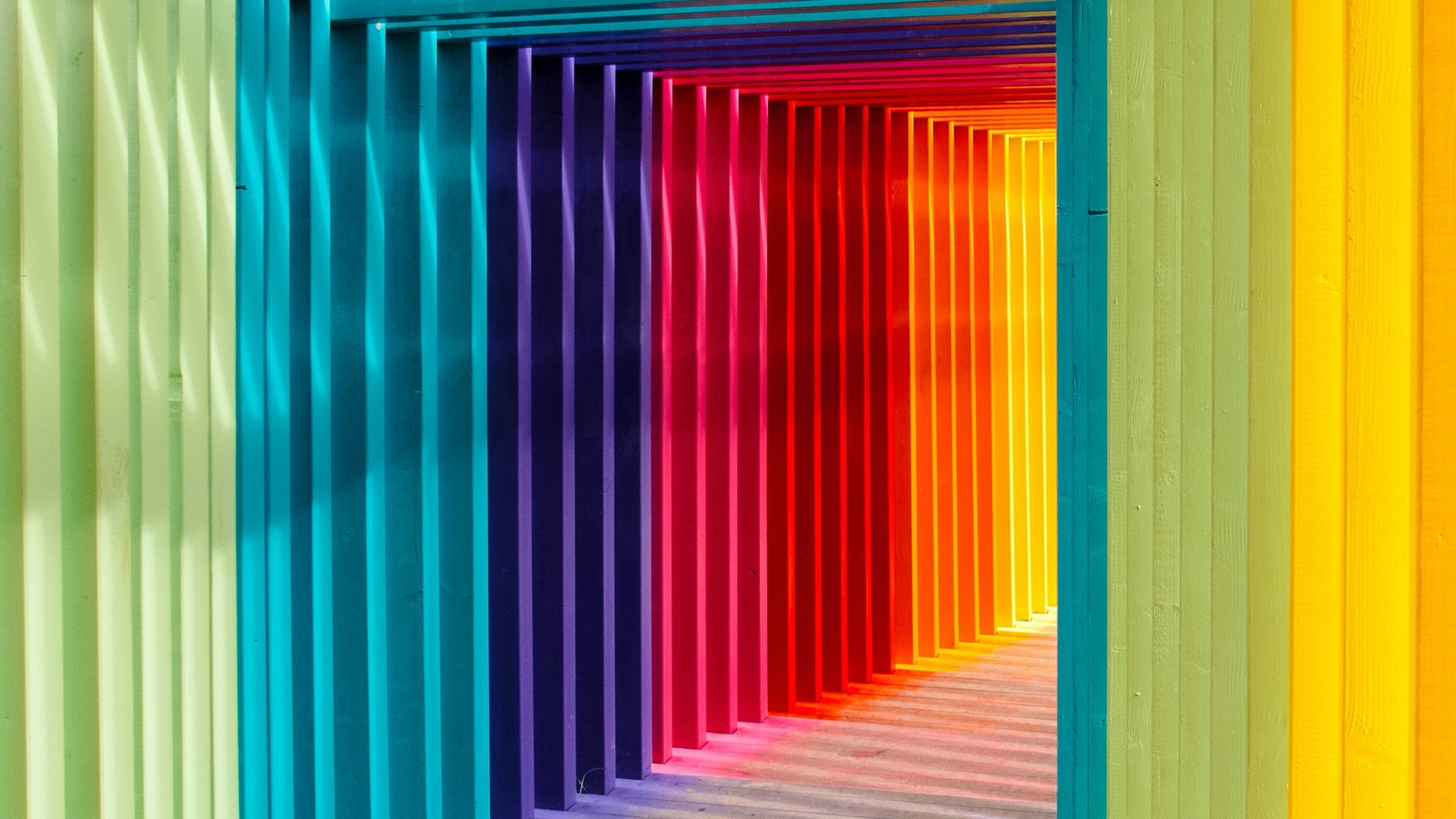 Using color algorithms in Automated Visual Testing