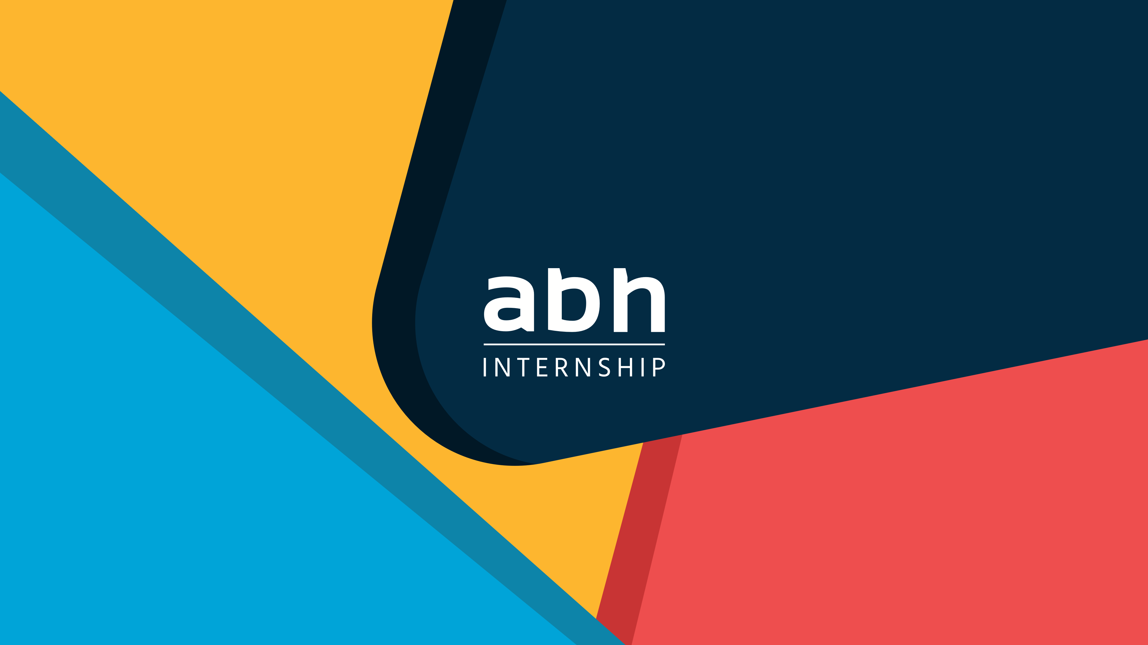 ABH internship projects – All you need to know