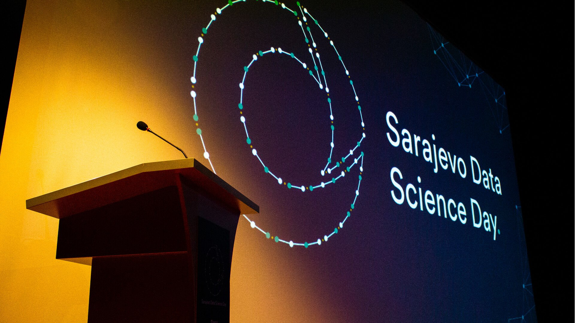 Sarajevo Data Science Day was a success