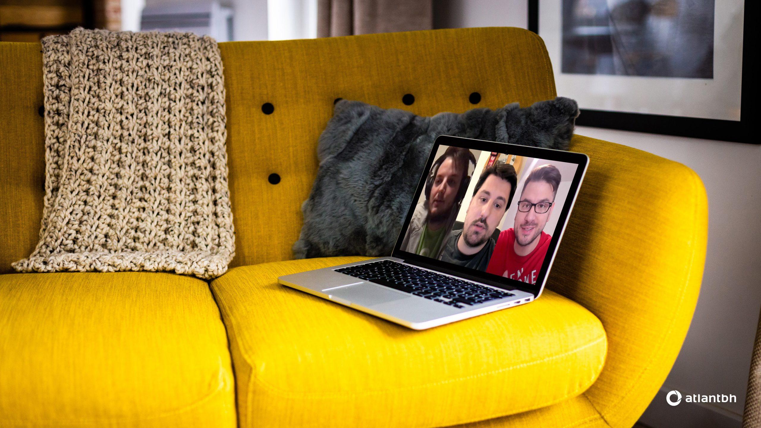 ABH Online Meetups: Dev, DA & QA